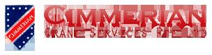 Cimmerian Crane Services Pte Ltd logo